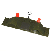 HEAD WEDGE - HEAD IMMOBILIZER (OD Green)