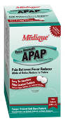 APAP Extra Strength (Acetaminophen)
