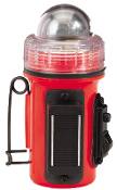 EMERGENCY STROBE LIGHT