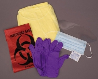 PMI INFECTION CONTROL KIT