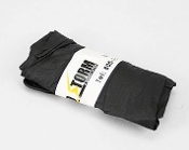 Triton Black Gloves - XL