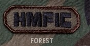HMFIC Patch