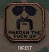 Harden Up Patch