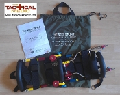 Reel Extrication Traction Splint Immobiliser - Model 9801