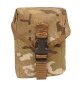 US Armystyle IFAK pouch w/ insert (Multi Cam)