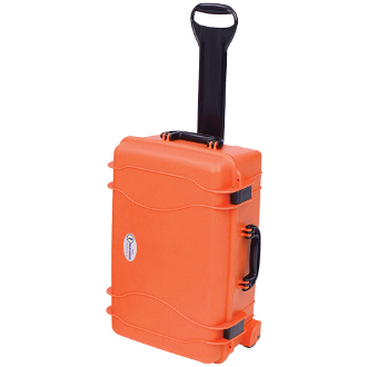Orange SE920 Waterproof Case