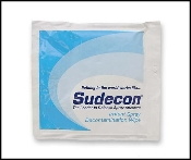 Sudecon Irritant Spray Decon Wipes