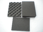 3pc Accuform Foam Set Fits 300