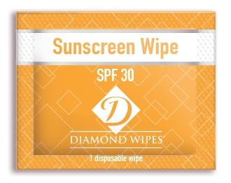 Sunscreen Packets SPF30