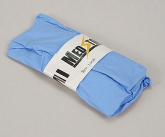 Blue Exam Gloves (Nitrile)