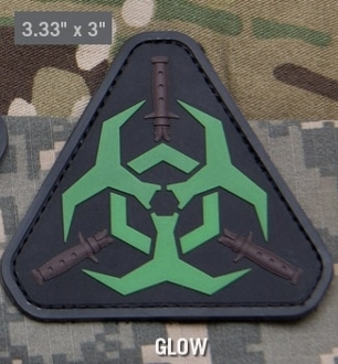 Outbreak Response Team Patch