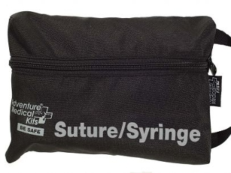 AMK Professional Series - Suture Syringe Kit