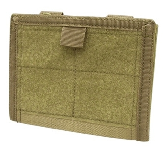 Small ID Panel / Admin Pouch