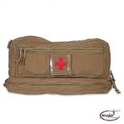 Mojo™ 324 Squad Medics Bag - Coyote Brown