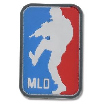 Major League Doorkicker - PVC