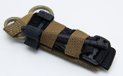 MSM Shear Pouch Plus - Trauma Shear Holster w/Tourniquet Straps