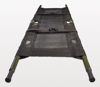 Talon II Model 81C Collapsible Litter