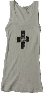The Tactical Medic Tank Top