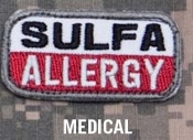 Allergy Patch