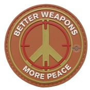 Better Weapons