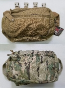 Tactical Combat Casualty Care, TC3-V2/CLS Bag (Empty)