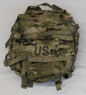 US Army Molle II Medics Bag