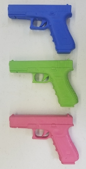 """Blue Gun"" training aid"