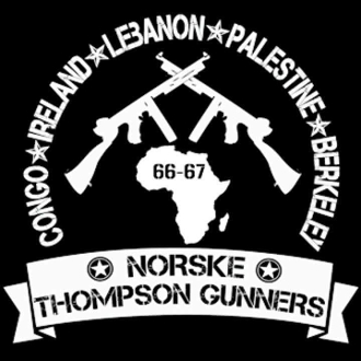 Norske Thompson Gunners T-Shirts
