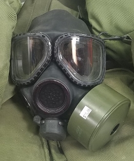 M40/M42 Protective Mask