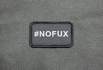 #NOFUX Patch