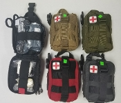 TTM-RAFAK (Rapid Access First Aid Kit)