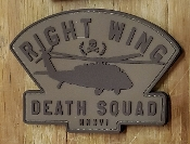 """Right Wing Death Squad"" Morale Patch"