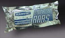 Mainstay Energy Bars (1200cal)